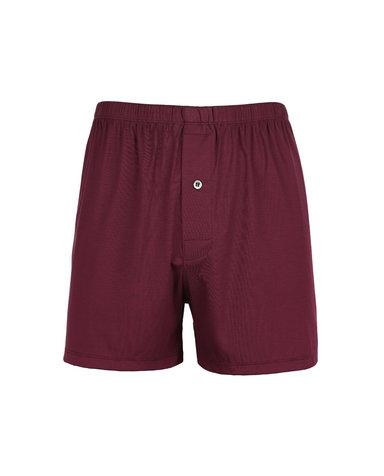 Aimer Men内裤|爱慕先生纵享丝滑中腰四角内裤NS24A012