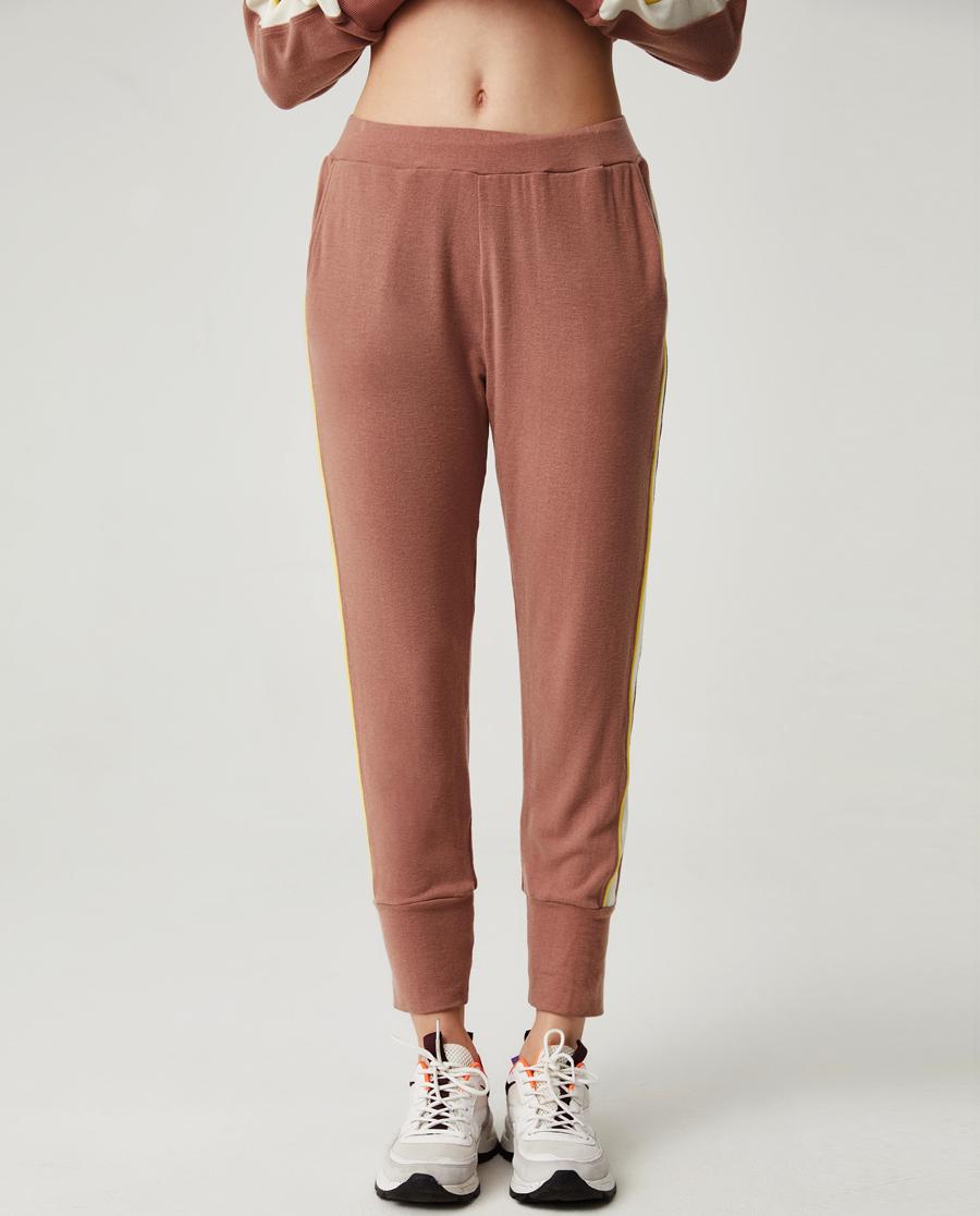 Aimer Sports睡衣|爱慕运动温暖物语IV休闲长裤AS153F92