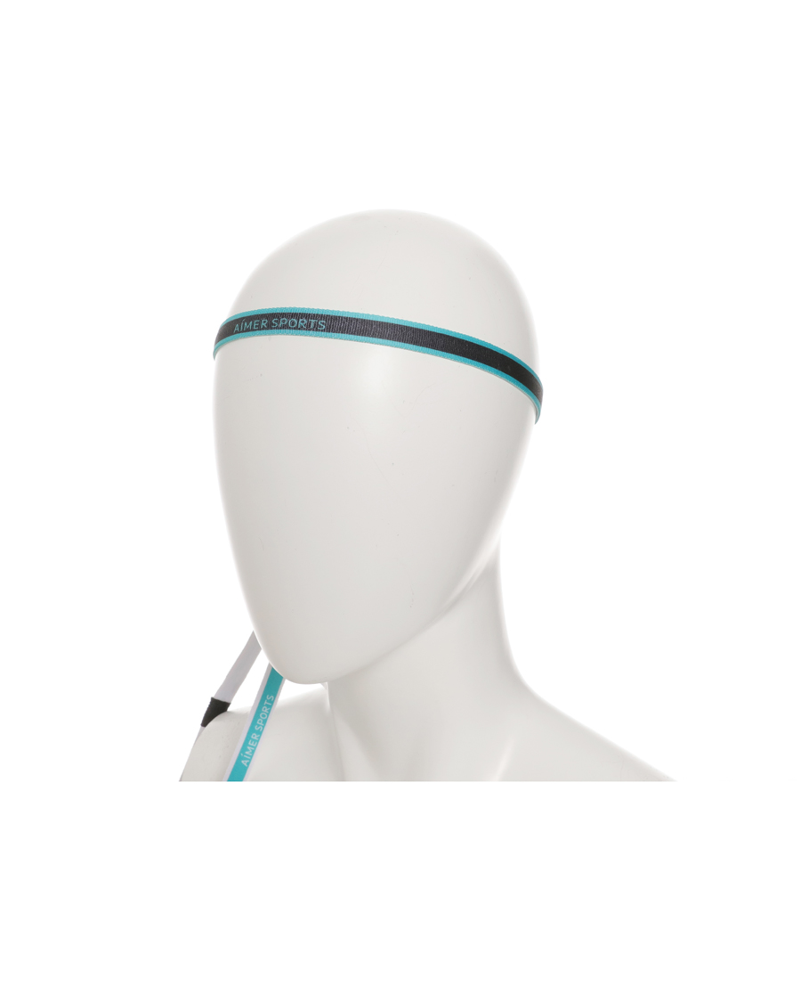 Aimer Sports配饰|ag真人平台运动(两件包)热力健身发带AS198033