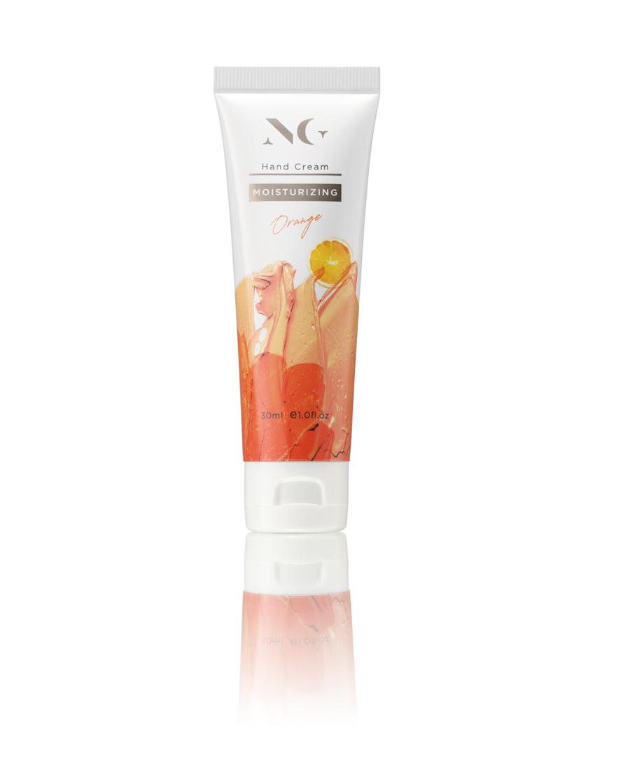 Nature's Gift護膚|紐格芙舒緩保濕護手霜NG10105(加購