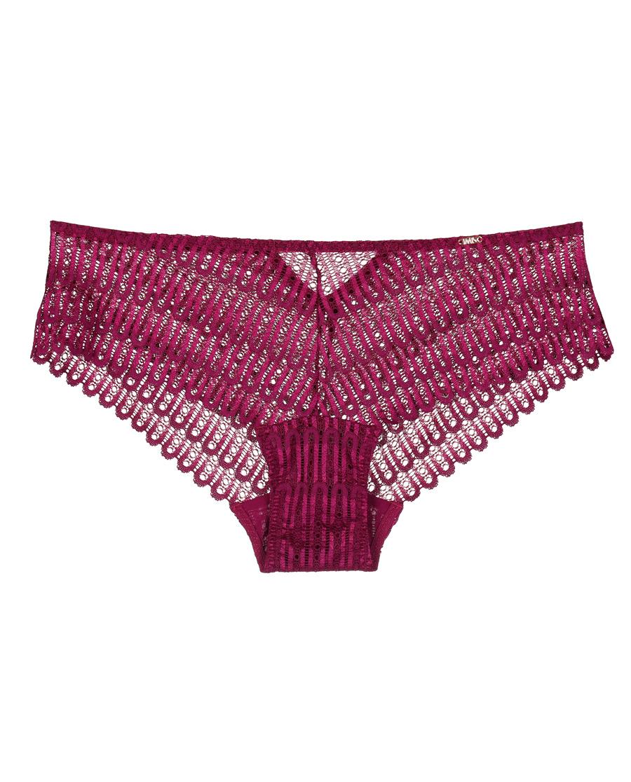 imi's内裤 爱美丽都市韵律低腰巴西裤IM22ARJ1