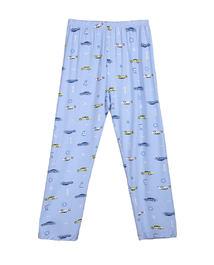 爱慕儿童动感汽车长裤AK2420911