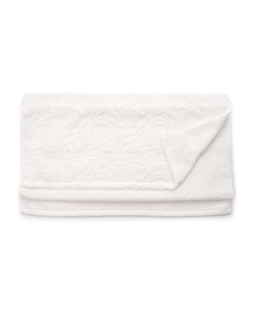 Aimer Home配饰|巴黎夫人家居绒绒新意浴巾AH970471