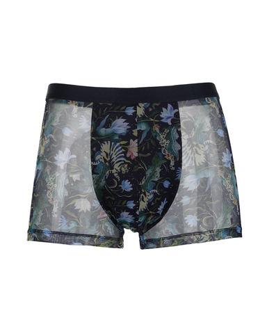 Aimer Men内裤|爱慕先生网纱系列中腰平角内裤NS23B931