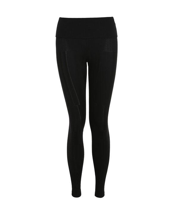 Aimer Sports运动装|爱慕运动FREE MAN跑步长裤AS153F72