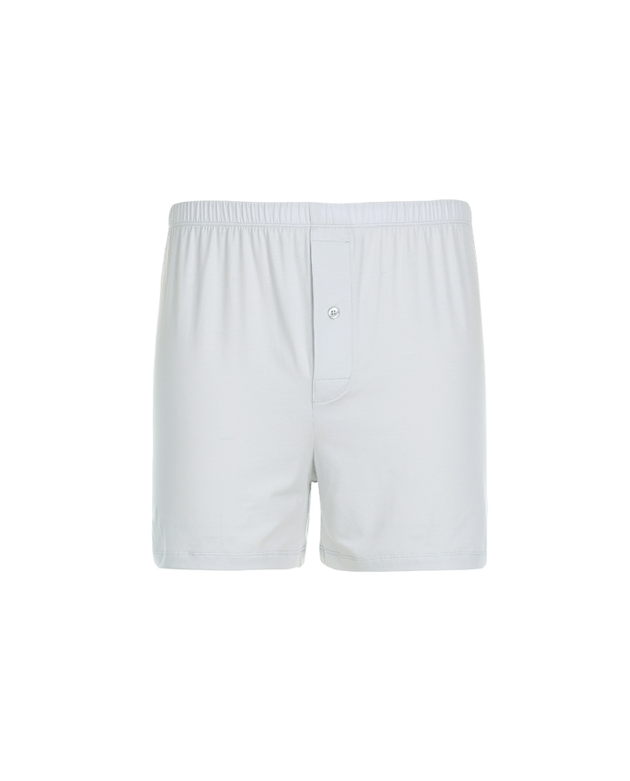 Aimer Men内裤|爱慕先生彩虹棉系列包腰四角裤NS24B521