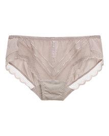 爱慕浪漫期许低腰三角内裤AM222451