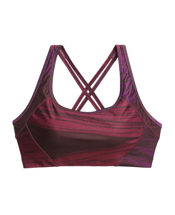 Aimer Sports文胸|爱慕运动炽爱瑜伽低强度背心式瑜伽文胸AS116F82