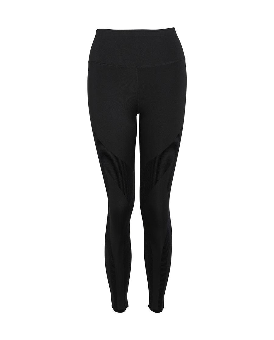 Aimer Sports运动装 爱慕运动iMOVE系列伸拉特压缩九分裤AS153G31
