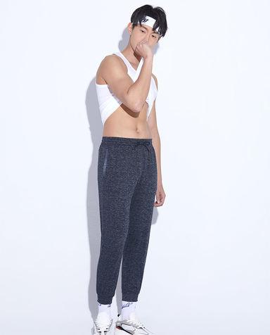Body Wild休闲外穿|宝迪威德酷运动缩口运动长裤ZBN82MV2