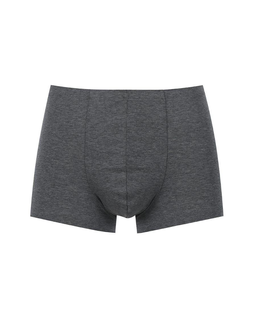 Aimer Men内裤|爱慕先生19SS棉包腰平角裤NS23B601