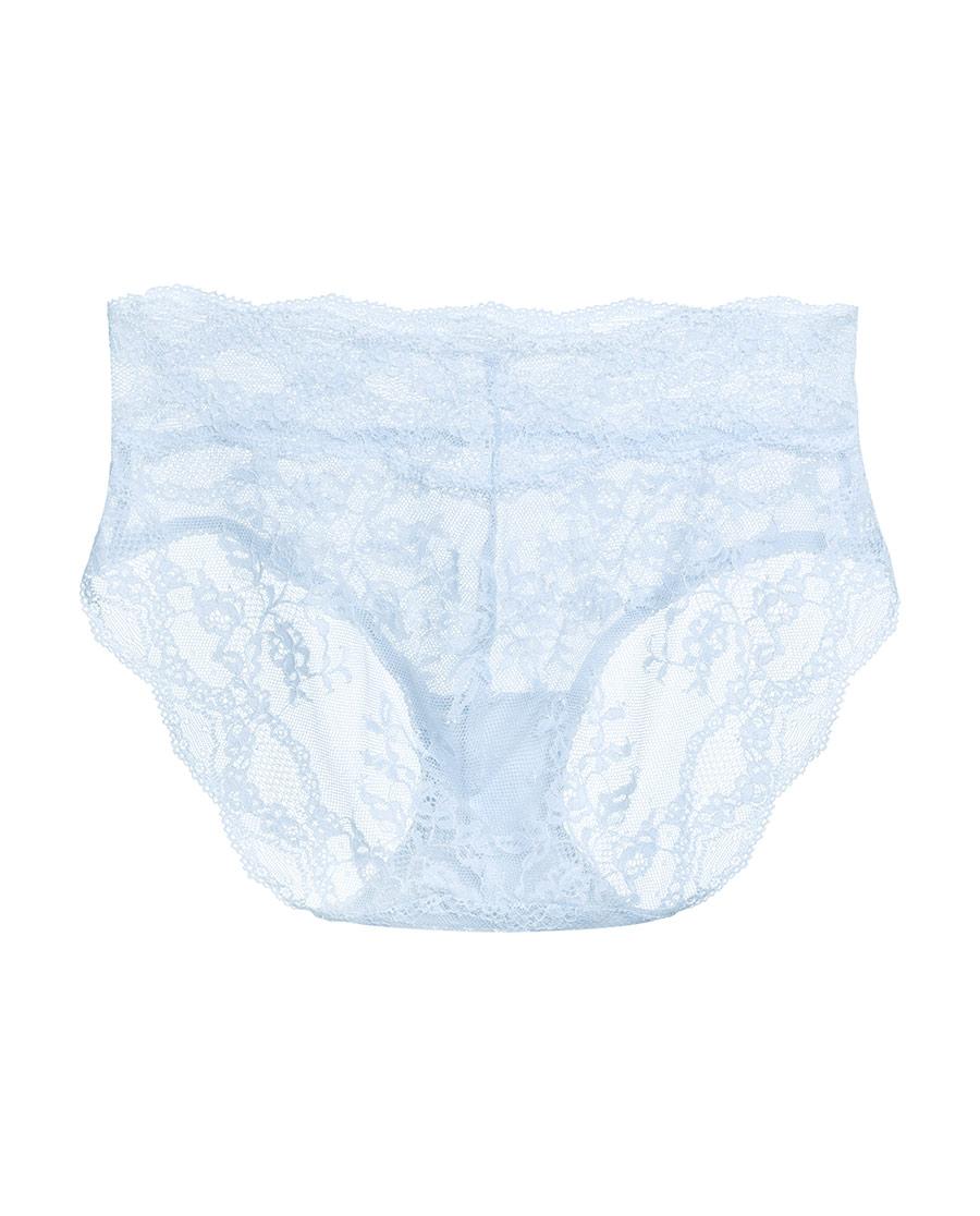 Aimer内裤|爱慕19SS蕾丝KIKI中腰平角内裤AM232621