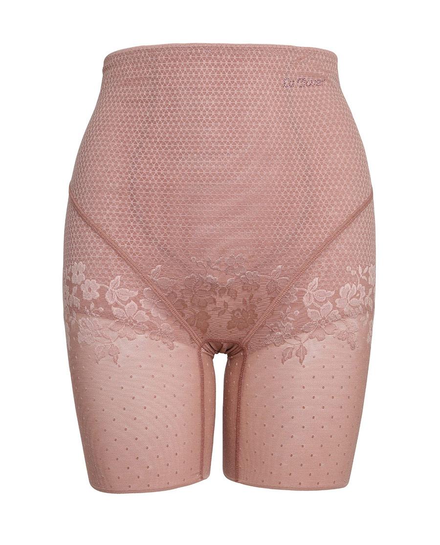 La Clover美体|LA CLOVER塑身系列长塑裤LC33
