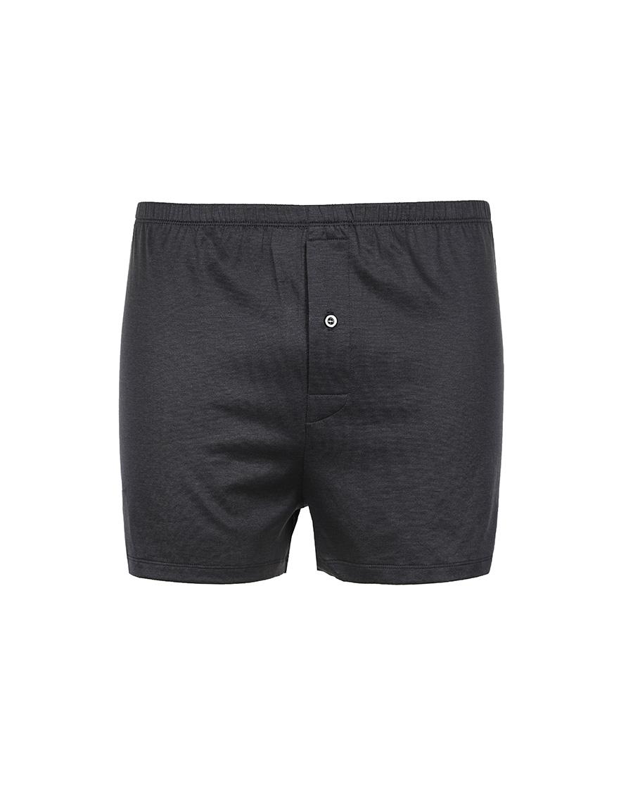 Aimer Men内裤|爱慕先生冰爽棉包腰四角裤NS24B611