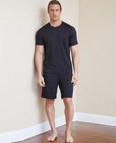 爱慕先生酷感运动短裤NS63B721