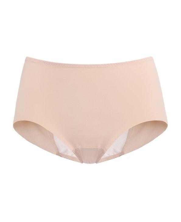 Aimer内裤|爱慕无痕生理裤中腰平角裤AM232881