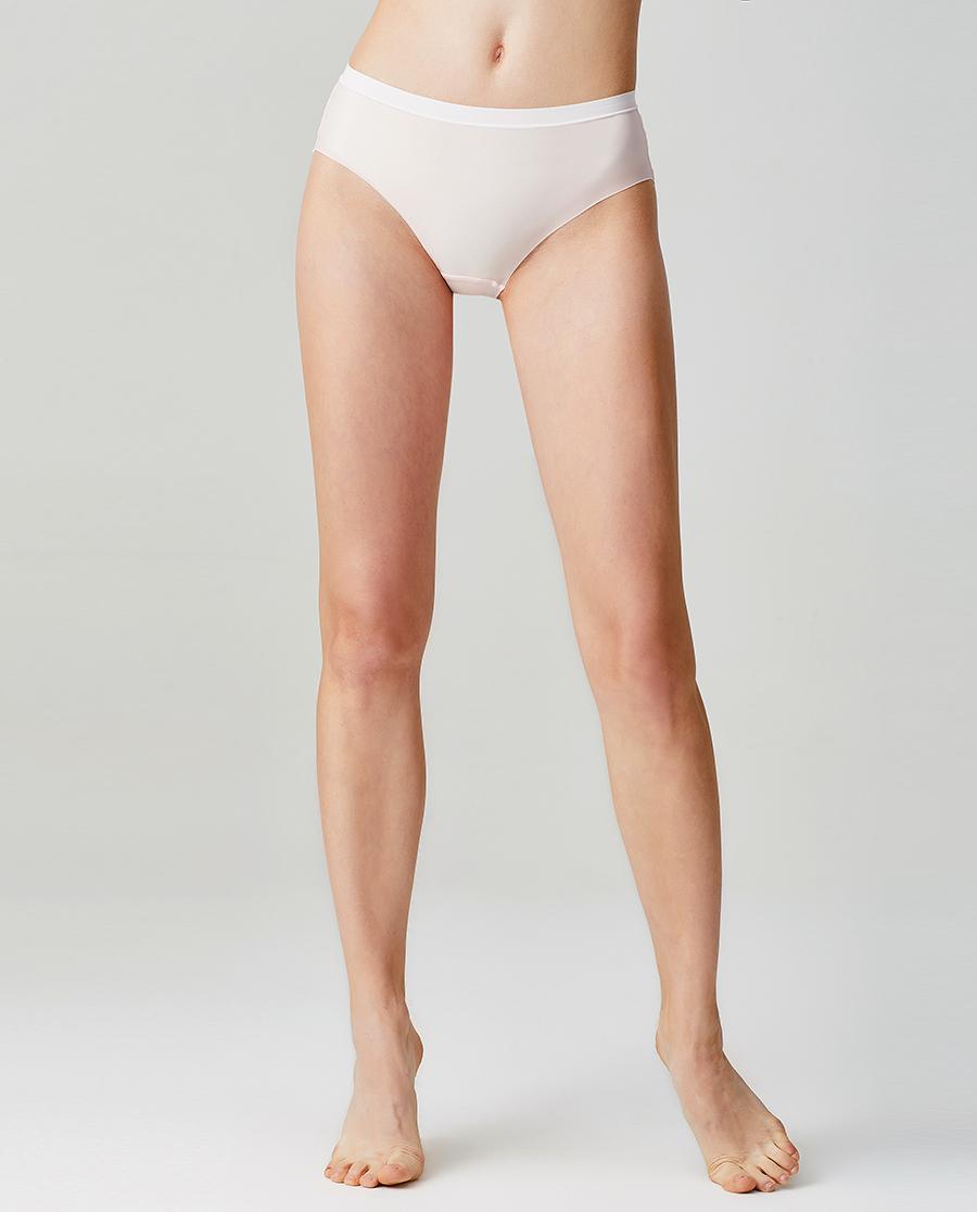 Aimer Sports内裤|爱慕运动FREE MAN系列中腰平角内裤