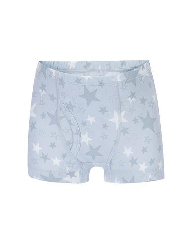 Aimer Kids内裤|爱慕儿童天使小裤MODAL印花满天星中腰平角内裤AK2230041