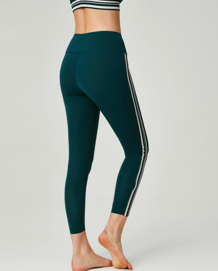Aimer Sports运动装|爱慕运动心灵瑜伽II九分裤AS153G51