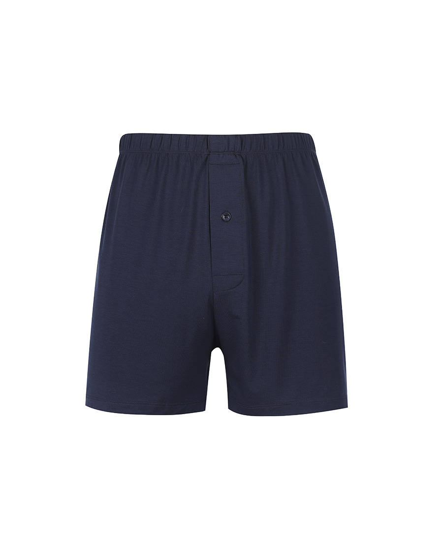 Aimer Men內褲|愛慕先生單品包腰四角褲NS23B641