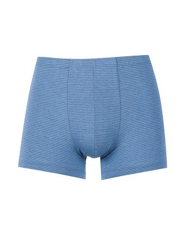 Aimer Men内裤|爱慕先生条纹永恒中腰平角内裤NS23B921