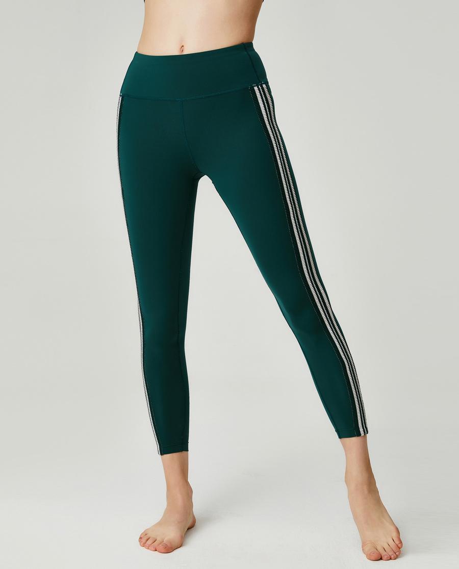 Aimer Sports运动装|ag真人平台运动心灵瑜伽II九分裤AS153G51