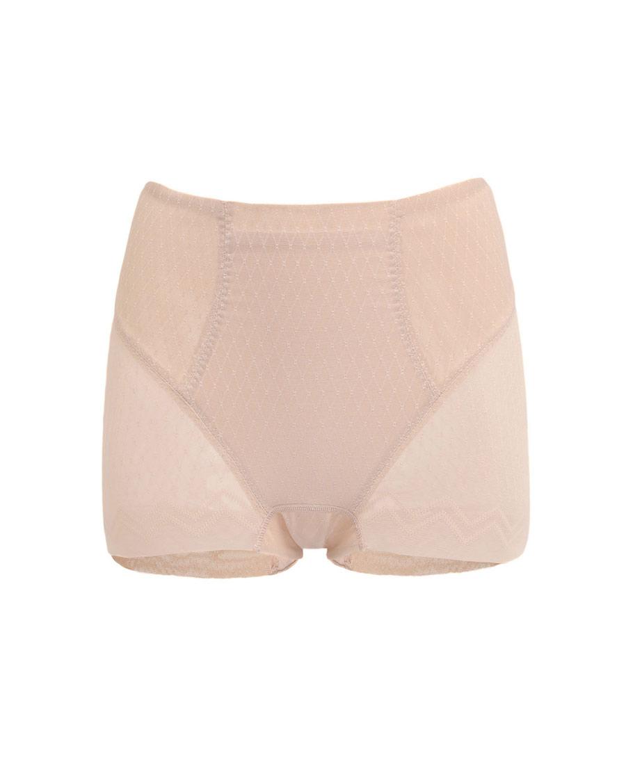 MODELAB美体|爱慕慕澜翎悦中型中腰平角塑裤AD33E3