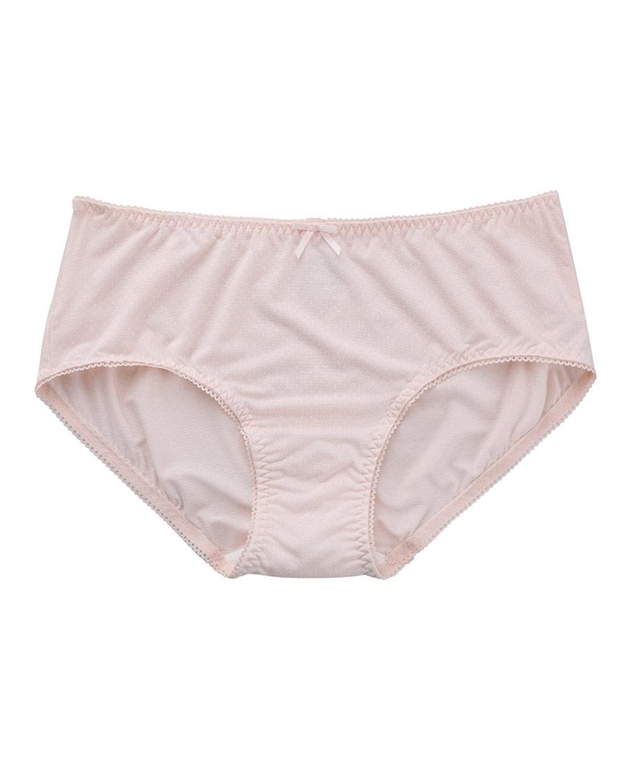 Aimer Junior内裤|爱慕少年太妃甜甜中腰平角裤AJ1230781