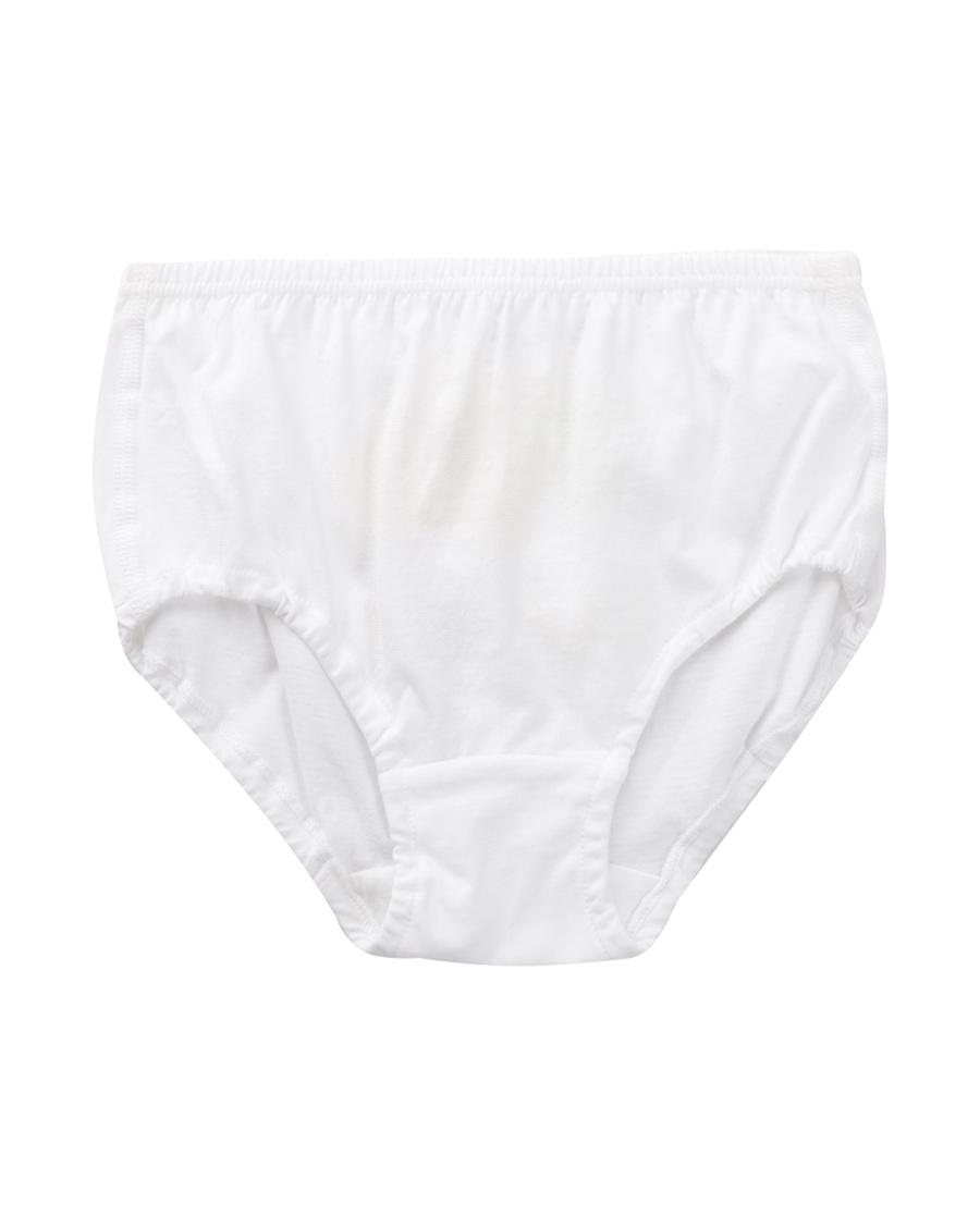 Aimer Kids内裤 爱慕儿童快乐柠檬面包裤两件包AK1221