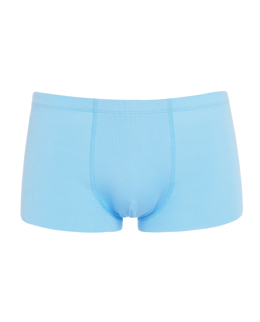 Aimer Junior内裤|ag真人平台少年贴身少男中腰平角内裤两件包AJ2230971