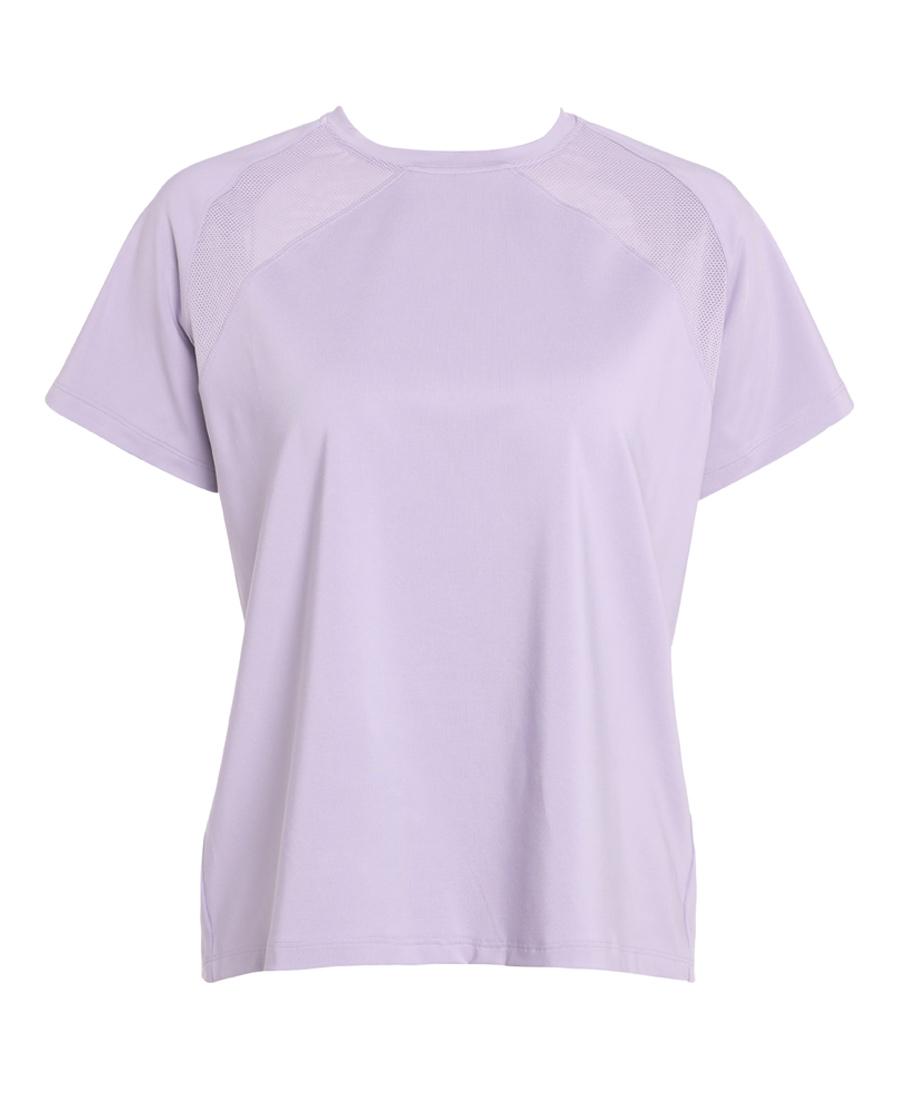 Aimer Sports運動裝|愛慕運動輕松瑜伽瑜伽短袖T恤AS143G