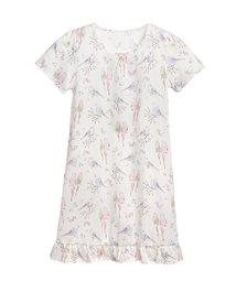 爱慕儿童鸟语花香短袖睡裙AK1441301