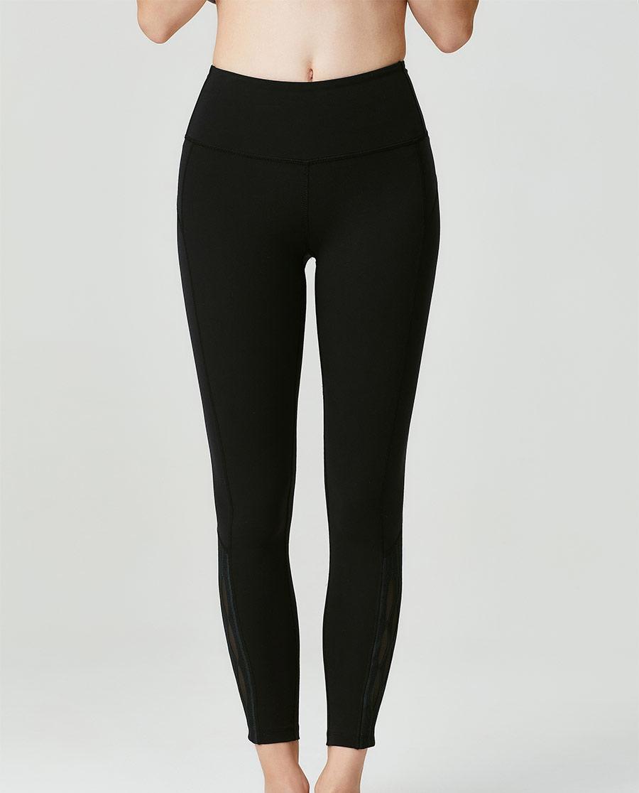 Aimer Sports运动装|爱慕运动轻松瑜伽瑜伽长裤AS153G41