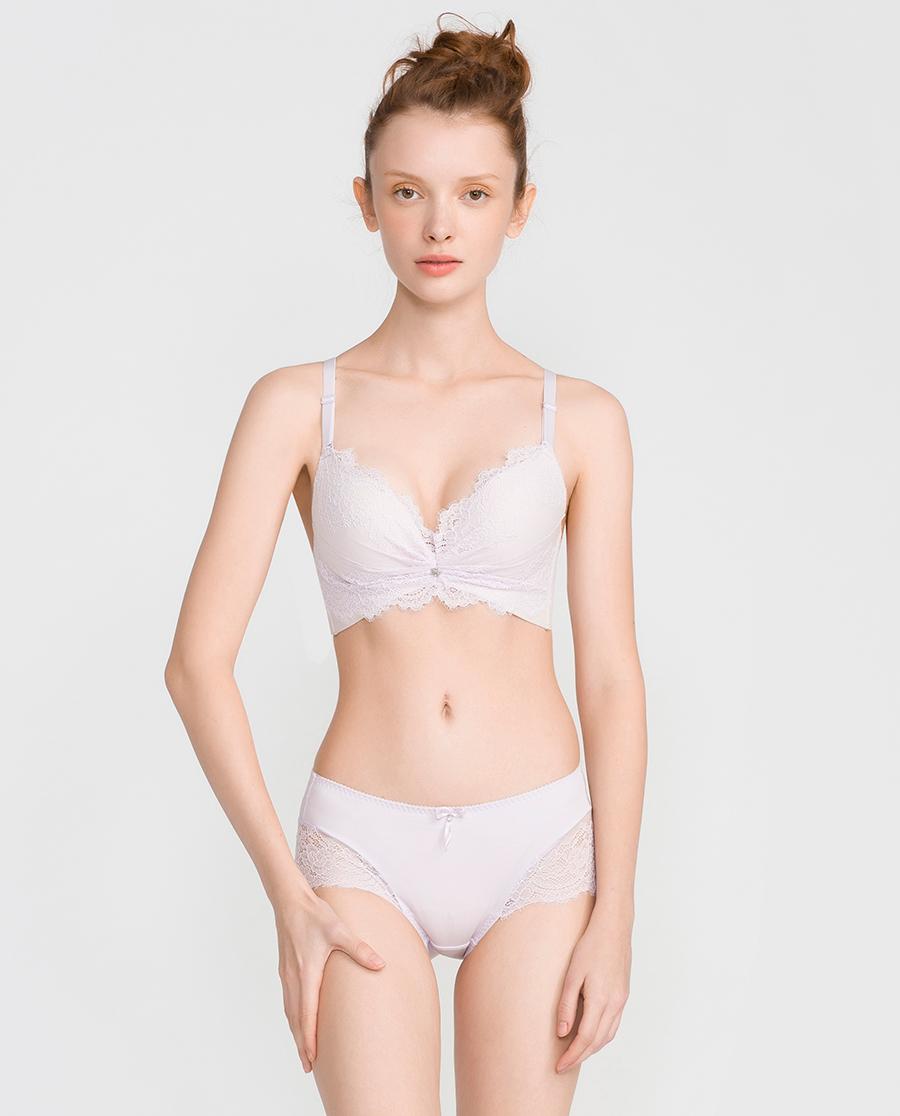 imi's内裤|爱美丽舒适低腰平角裤M23ARM2