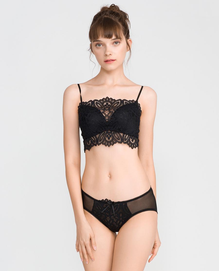 IMIS内裤|爱美丽暮光之时低腰平角裤IM23ARW1