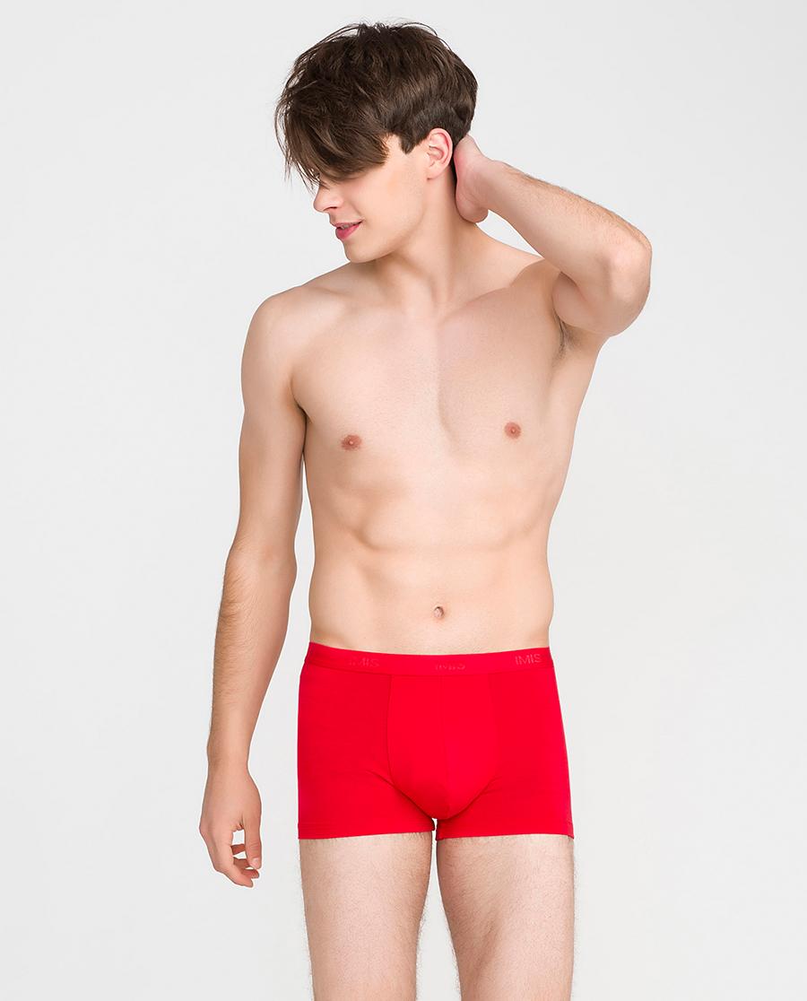 IMIS內褲|愛美麗IM辛德瑞拉男式中腰平角褲IM23