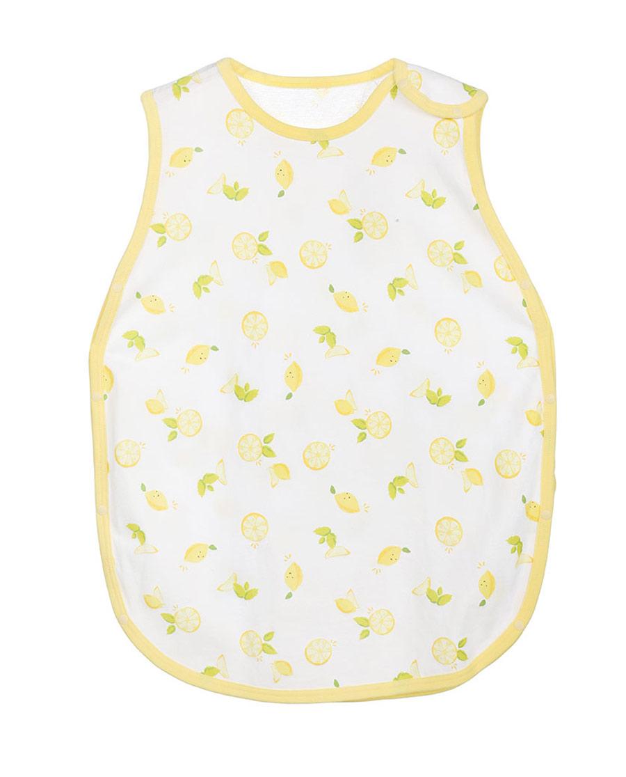 Aimer Baby睡衣 爱慕婴幼快乐柠檬女婴幼防踢睡袋AB145