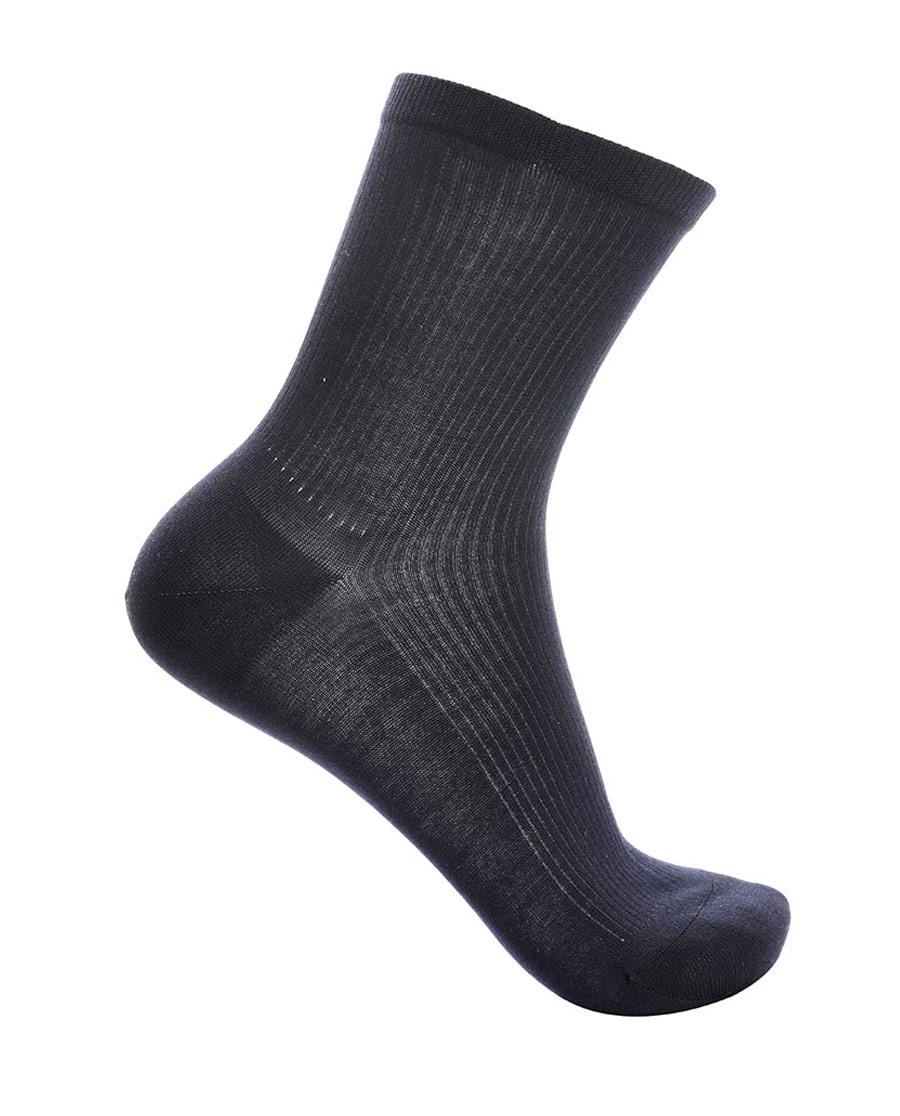 Aimer Men袜子|爱慕先生袜子棉宽松口袜NS94W056