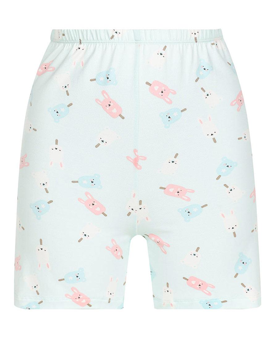 Aimer Junior睡衣|愛慕少年甜蜜雪糕短褲AJ142V73