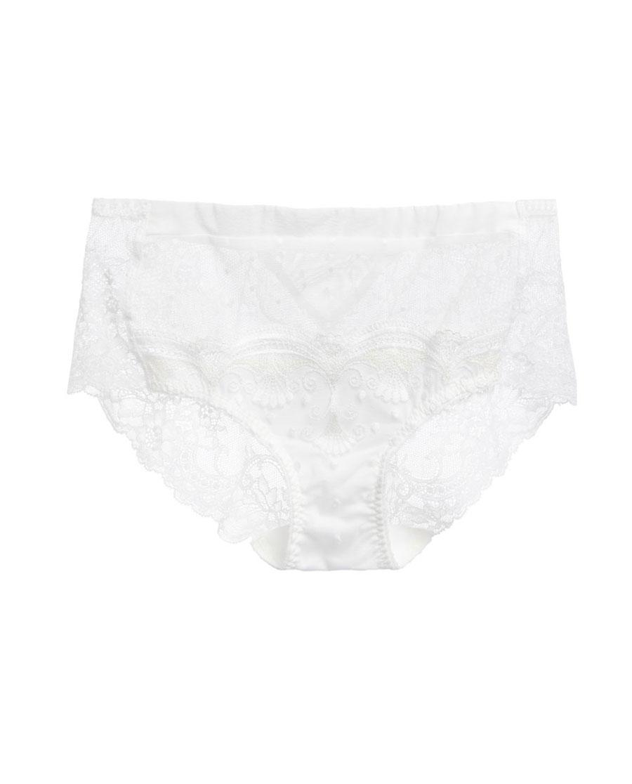 La Clover內褲|LA CLOVER罌粟物語系列中腰平角褲