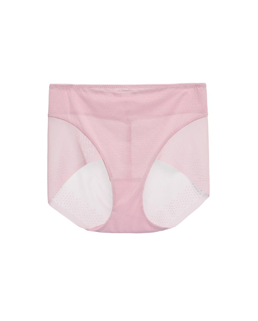MODELAB美體|愛慕慕瀾夏日之約輕型中腰平角塑褲AD33