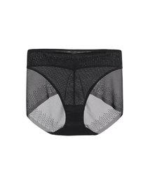 爱慕慕澜夏日之约轻型中腰平角塑裤AD33D71