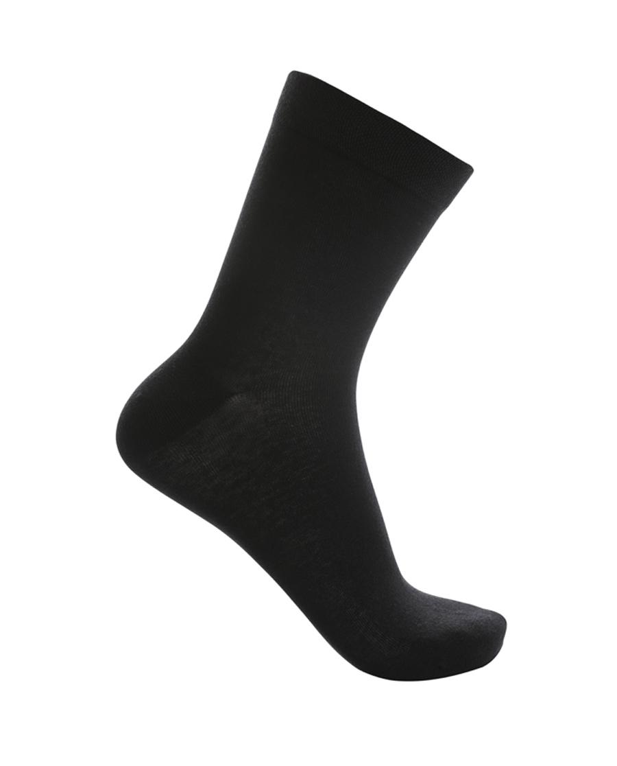 Aimer Men袜子|爱慕先生高筒商务袜NS94W071