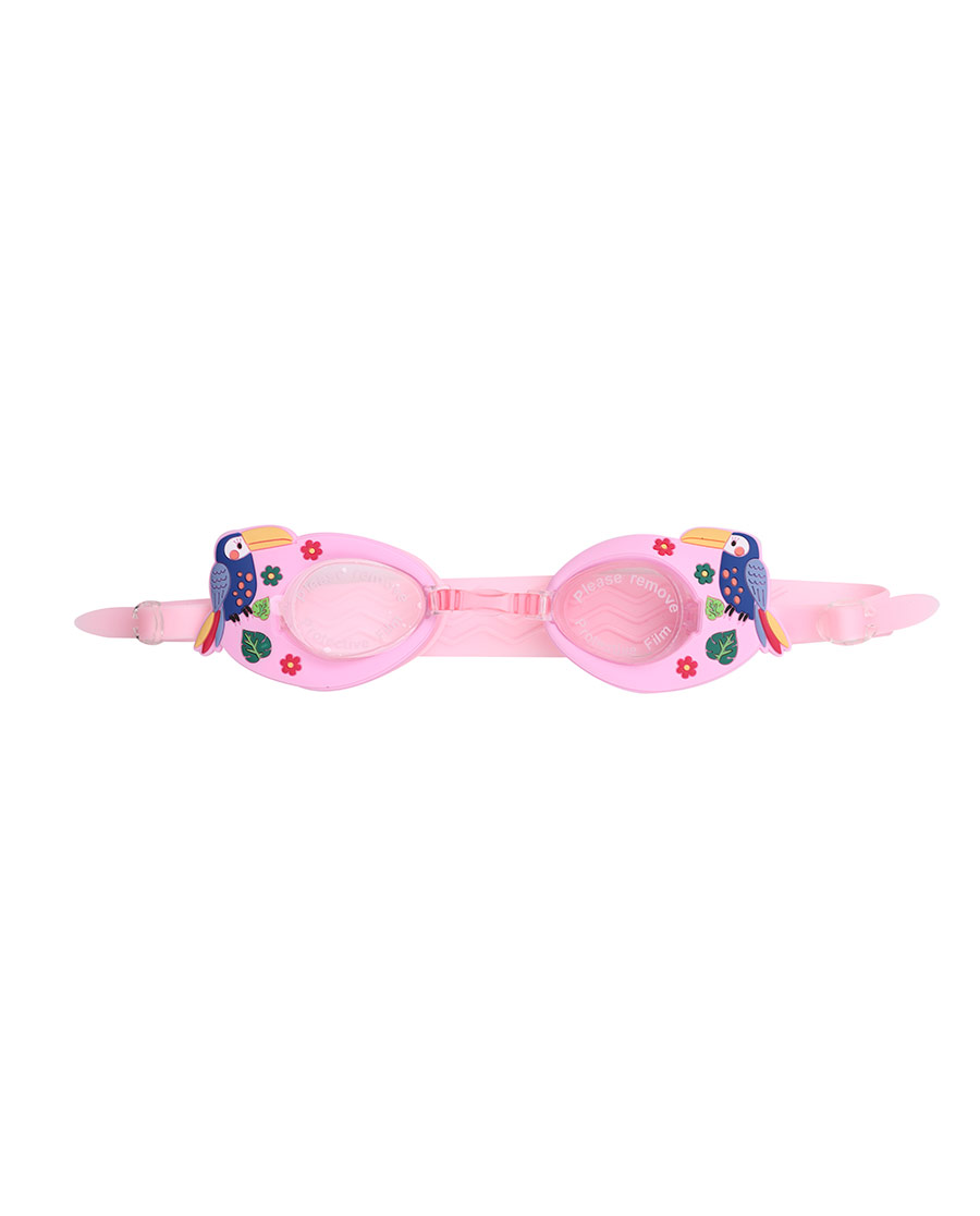 Aimer Kids配飾|愛慕兒童兒童泳鏡大嘴鳥泳鏡AK19916