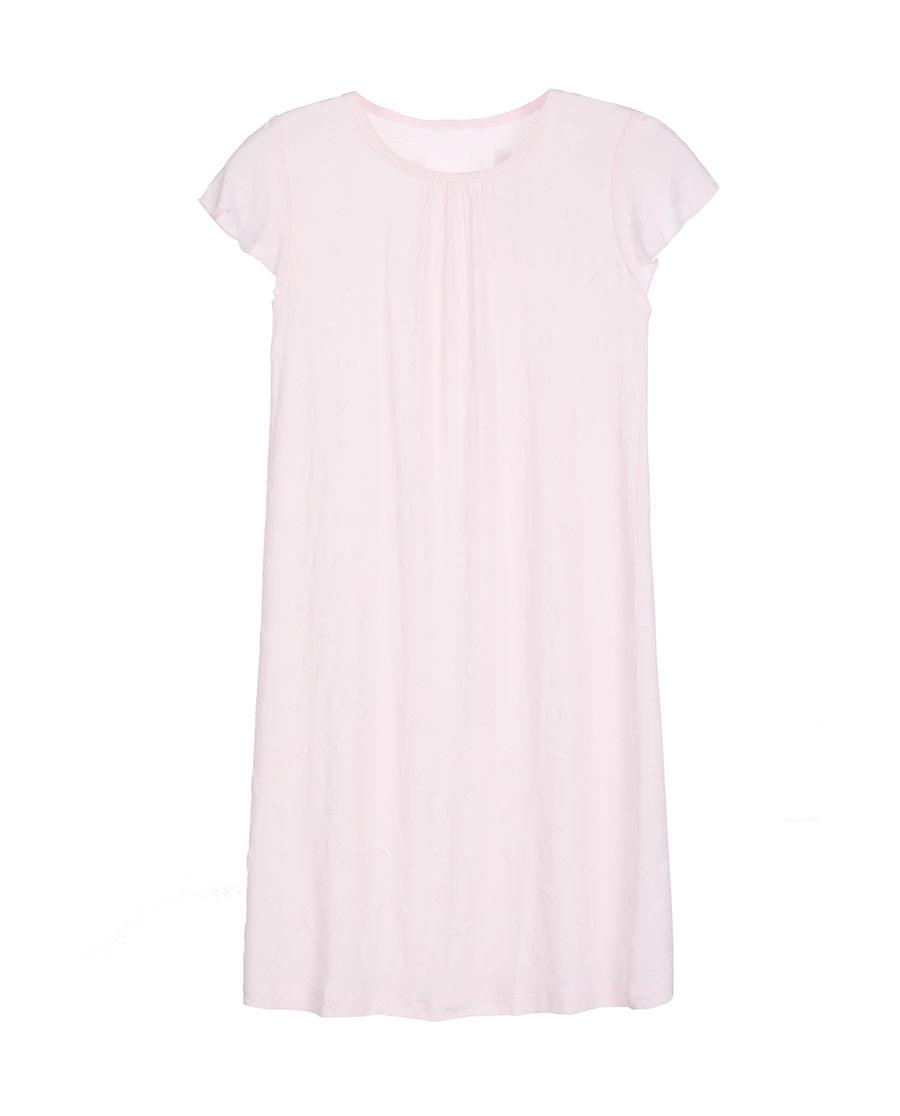 Aimer Kids睡衣|爱慕儿童纯爱星空短袖睡裙AK144123