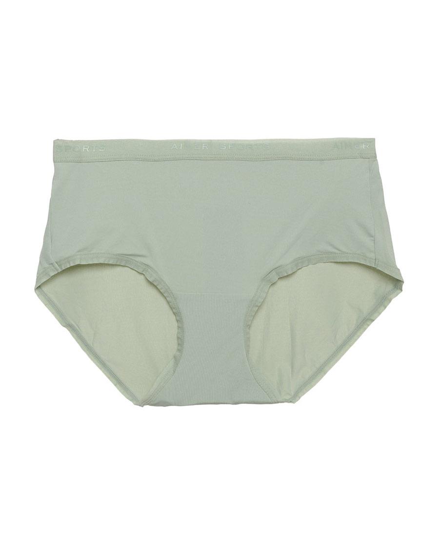 Aimer Sports内裤|ag真人平台运动Easy wear中腰平角内裤AS123D61