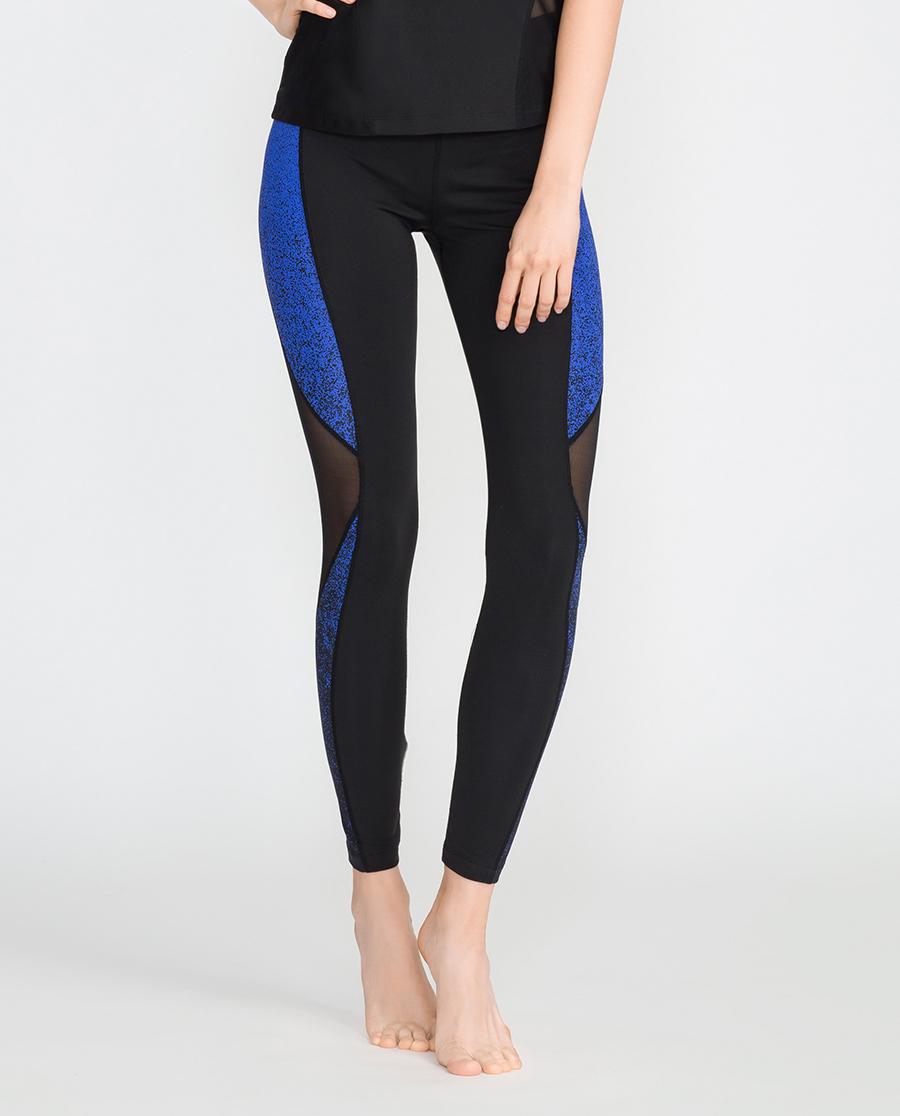 IMIS运动装|爱美丽运动星空高腰运动长裤IM64CMK1