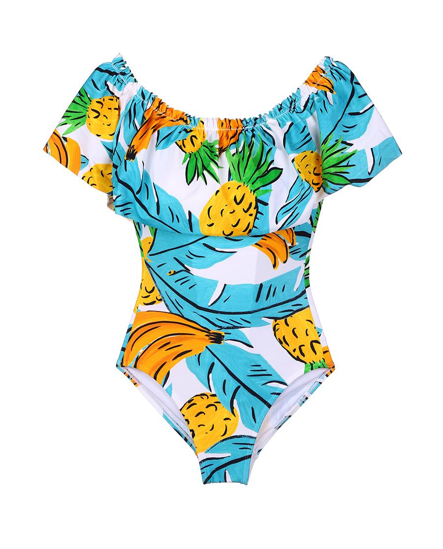 imi's泳衣|爱美丽泳衣新鲜畅享无托连体泳衣IM68C