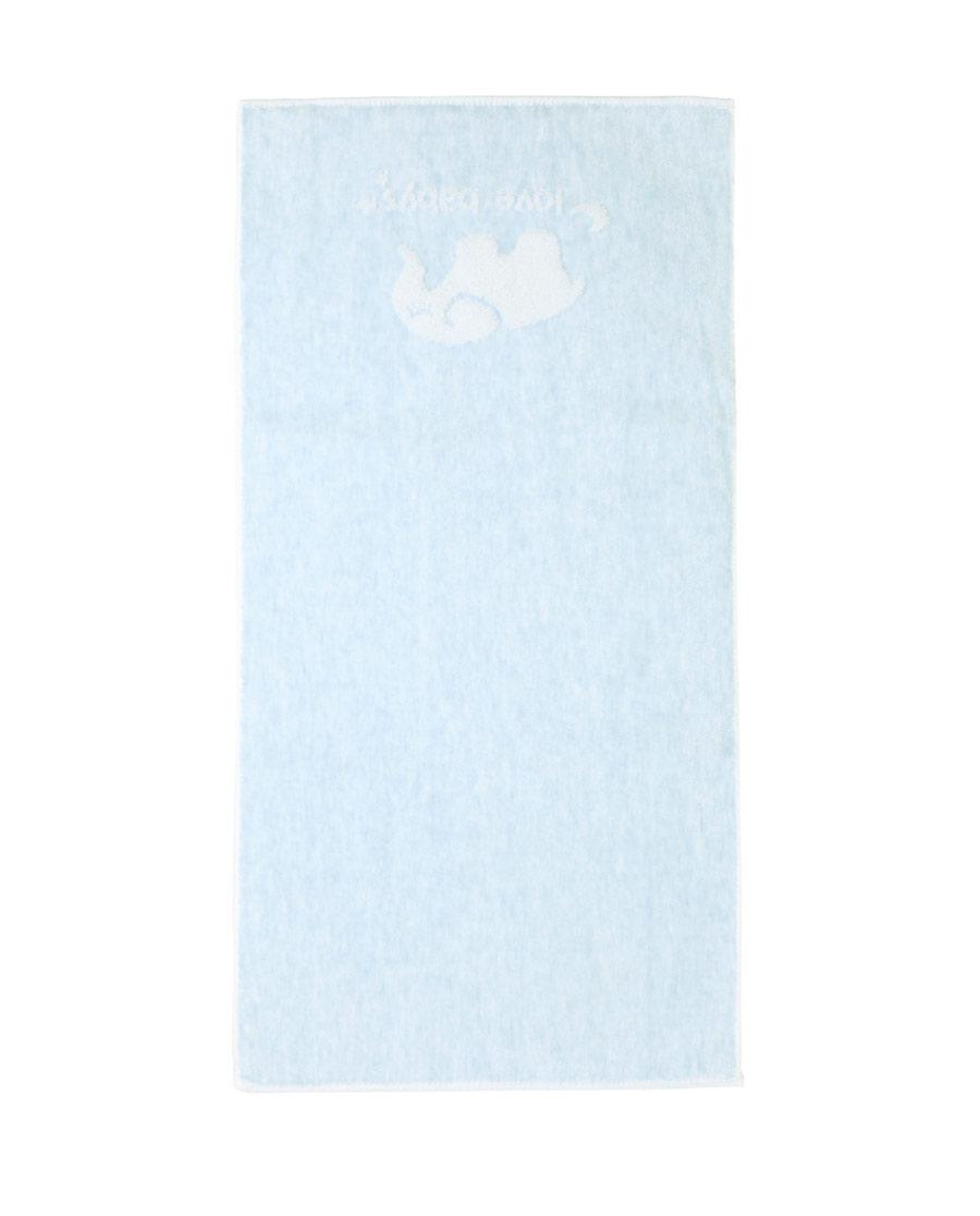 Aimer Kids配饰|巴黎夫人儿童植物小象男童毛巾AK297242