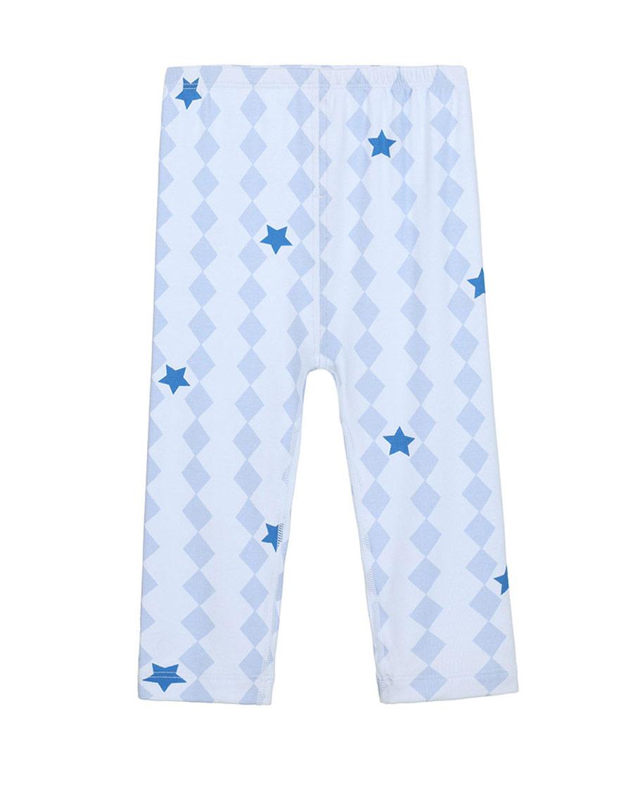 Aimer Baby睡衣|爱慕婴幼趣味马戏团长裤AB2731721
